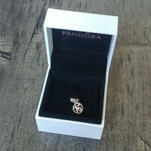 Pandora 16th Birthday Charm